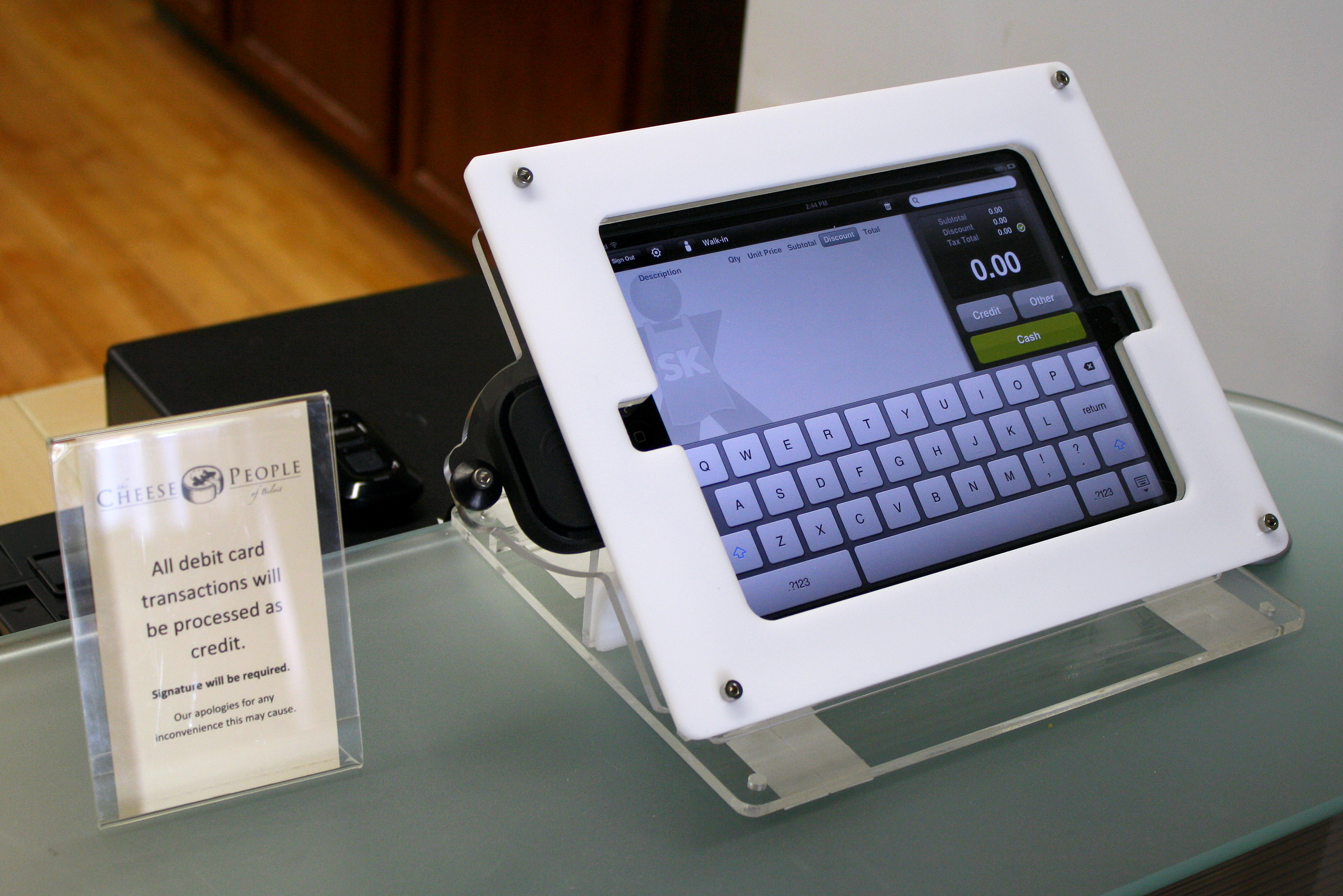 10 Reasons Point Of Sale Systems Are Better Than Cash