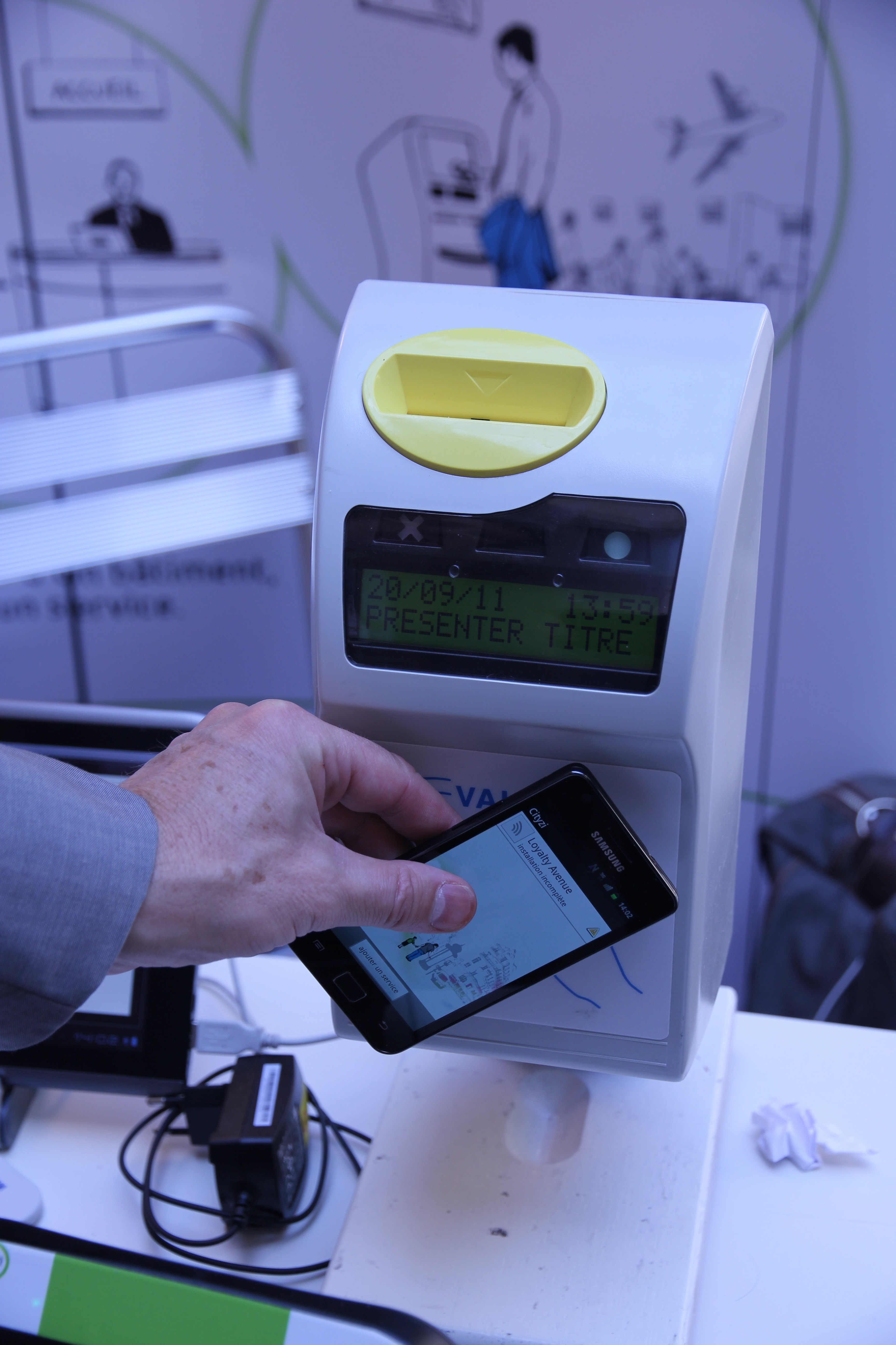 contactless payment Archives - Payment Processing News