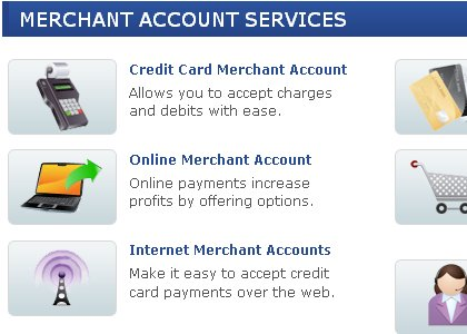 Matchless message, Account card credit merchant no processing adult possible