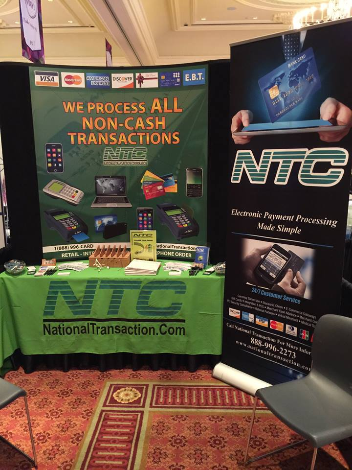 NTC's Payment Consultants
