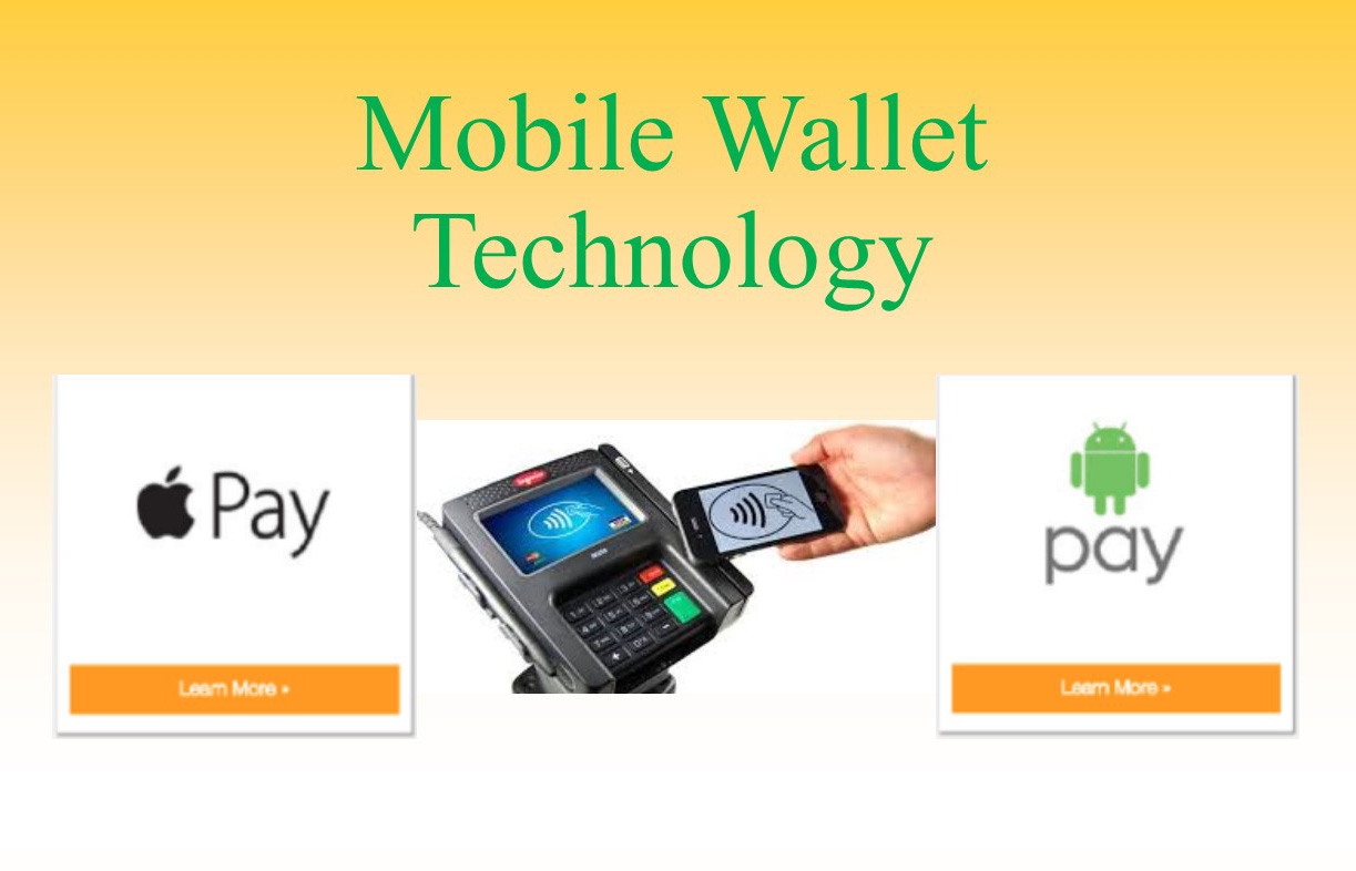 Mobile Wallet Technology