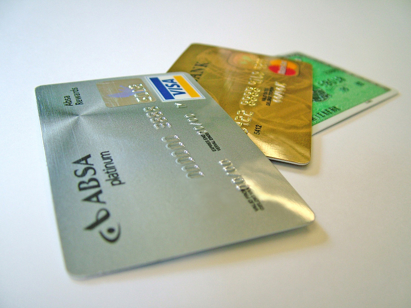 Bank of america ebt card