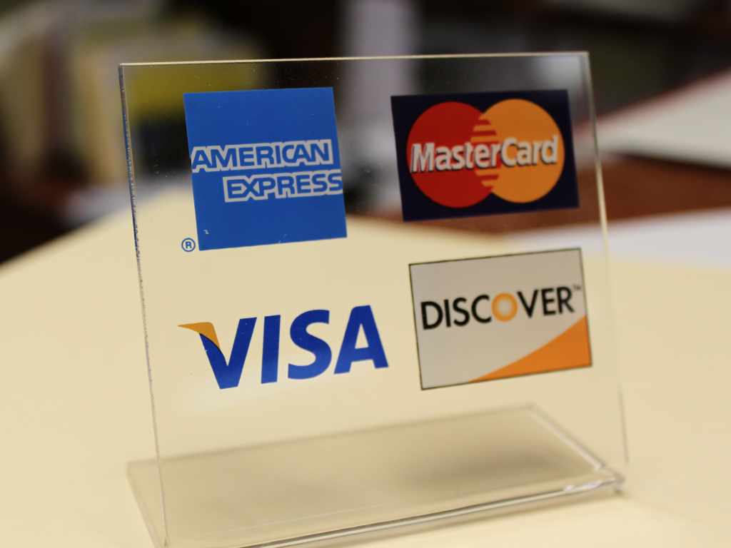 What your business can gain from accepting credit cards with ntc credit card reheart Gallery